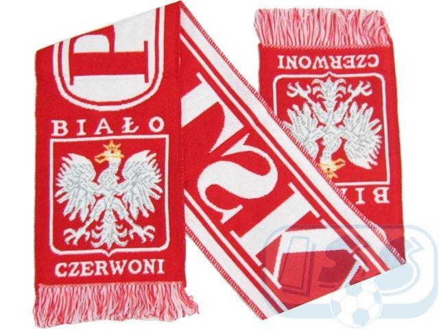Schal Polen