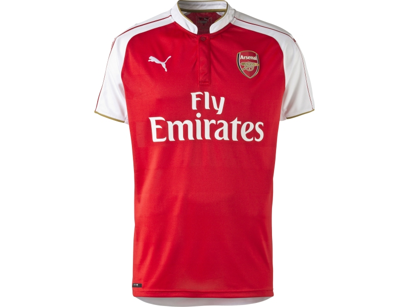 747573-01 Kinder Trikot Arsenal London 15-16