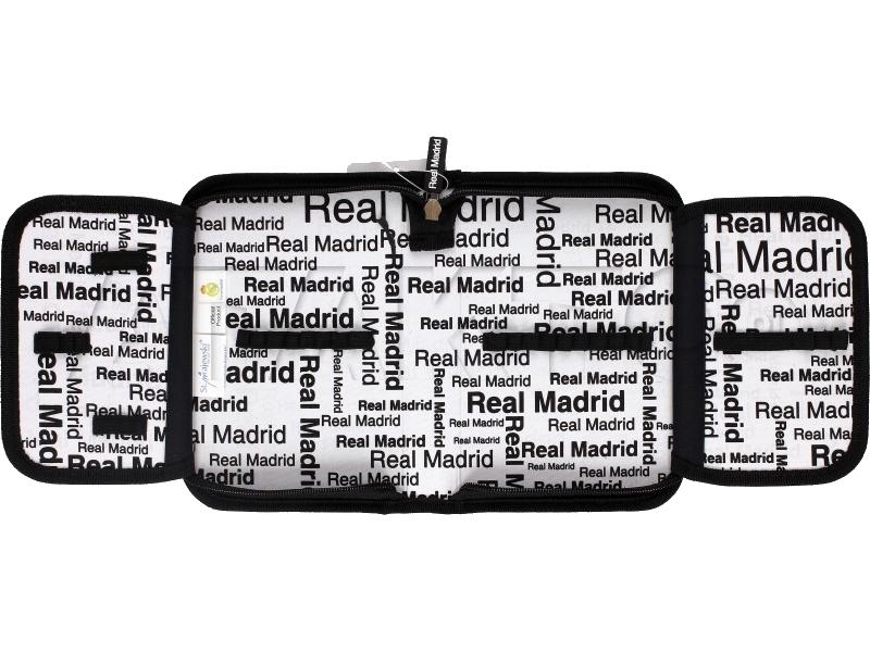 Real Madrid Federmäppchen