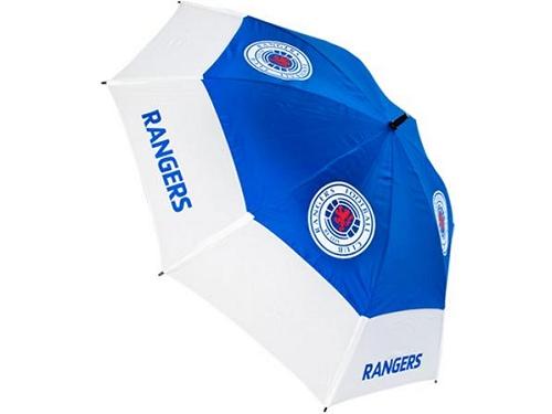 Regenschirm Glasgow Rangers