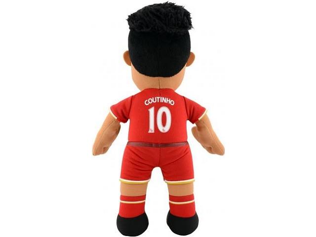 FC Liverpool Maskottchen y72blelvco