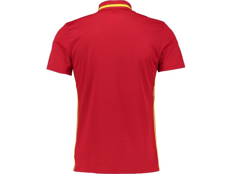 Spanien Poloshirt AI4860