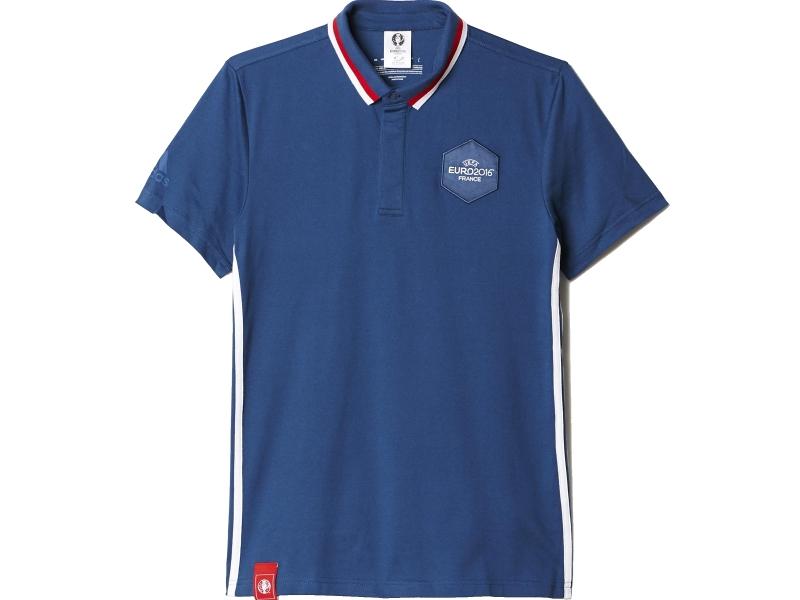Poloshirt Euro 2016 2016