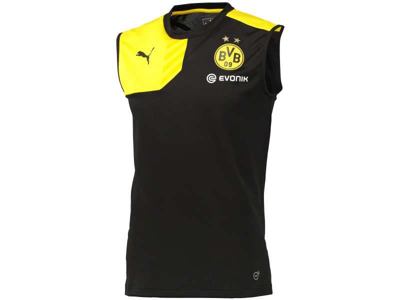 Armelloses T-Shirt Borussia Dortmund 15-16