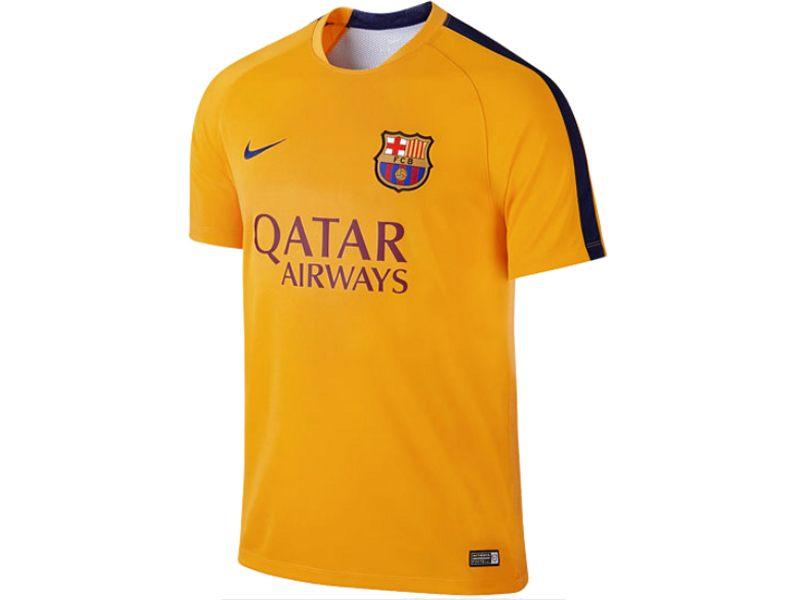 Trikot FC Barcelona 15-16