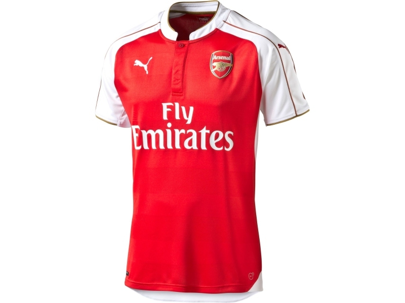 Trikot Arsenal London 15-16