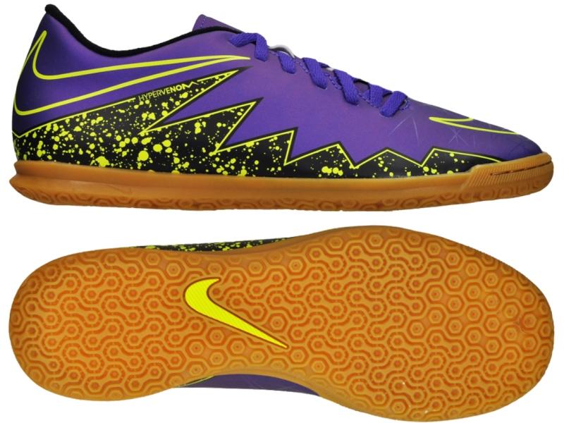 Fussball-Schuhe Hypervenom
