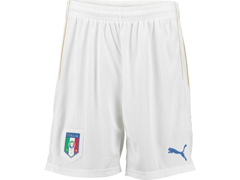 Short Italien 16-17