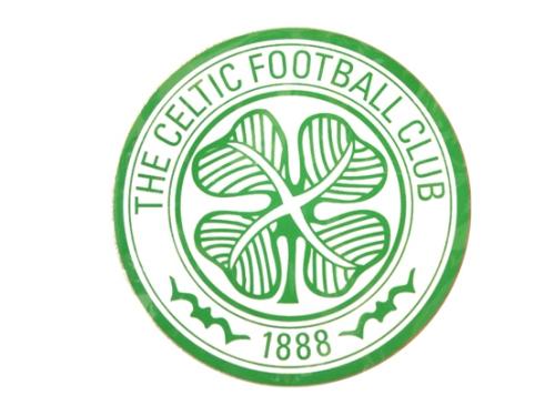 Mousepad Celtic Glasgow