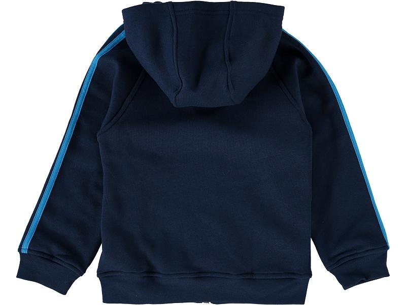 Real Madrid Kinder Sweatshirt AA1788