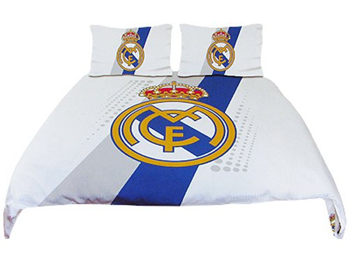 Real Madrid Bettwäsche