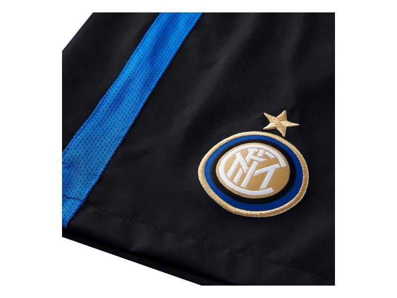 658819-010 Short Inter Mailand 15-16