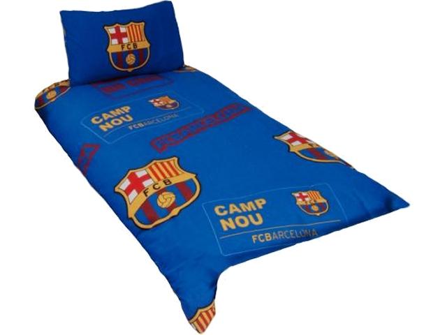 Bettwäsche FC Barcelona