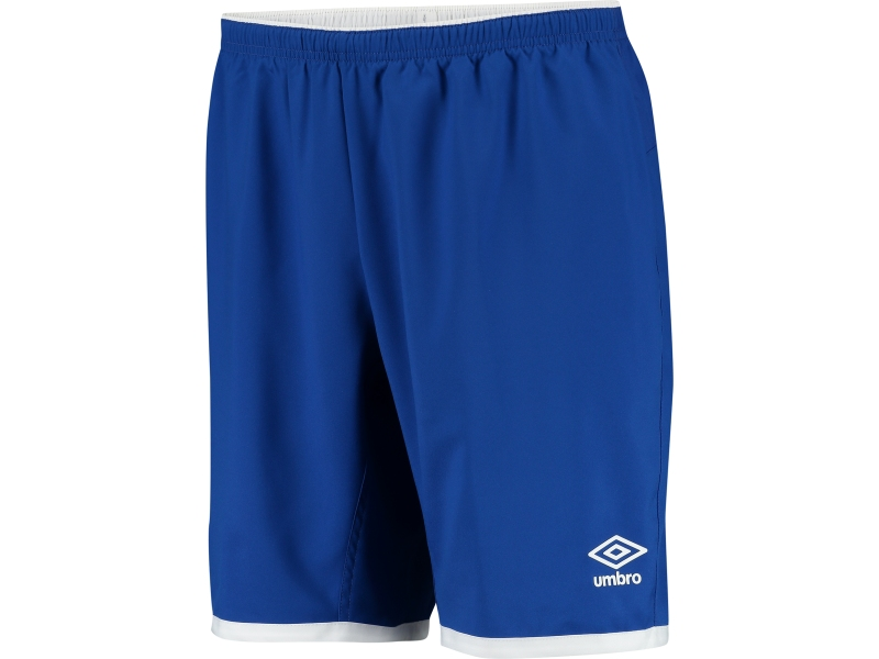 Short Everton 15-16