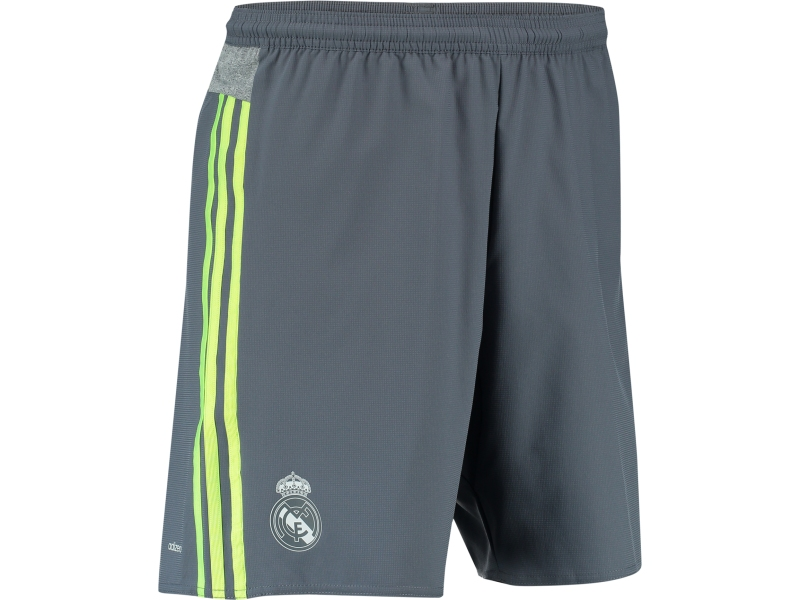 Kinder Short Real Madrid 15-16