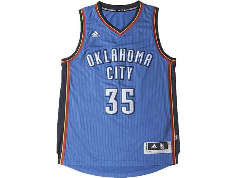 Armelloses T-Shirt Oklahoma City