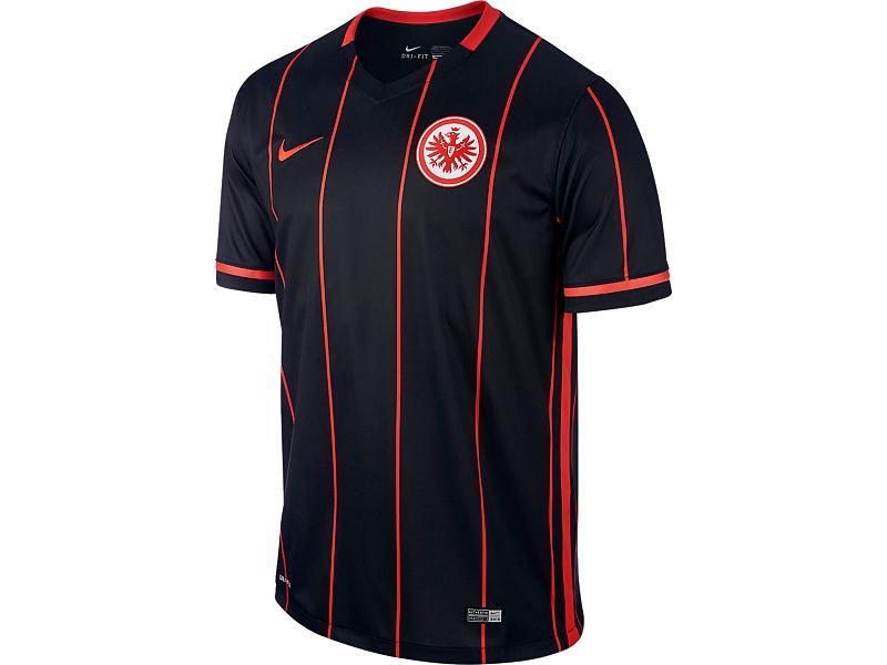 Trikot Eintracht Frankfurt 15-16