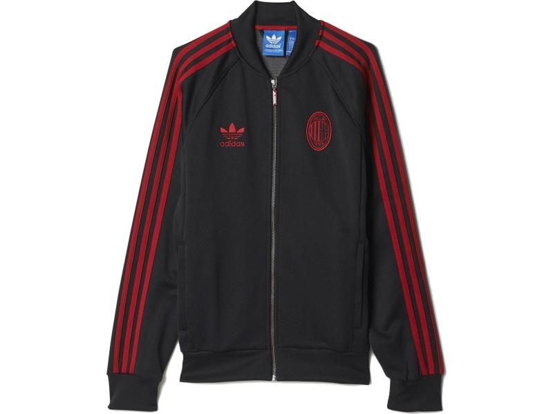 Sweatshirt AC Mailand 2015