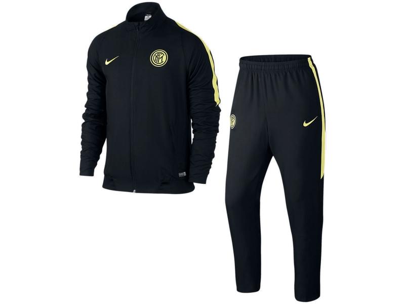 Trainingsanzug Inter Mailand 15-16