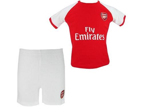 Mini Kit Arsenal London
