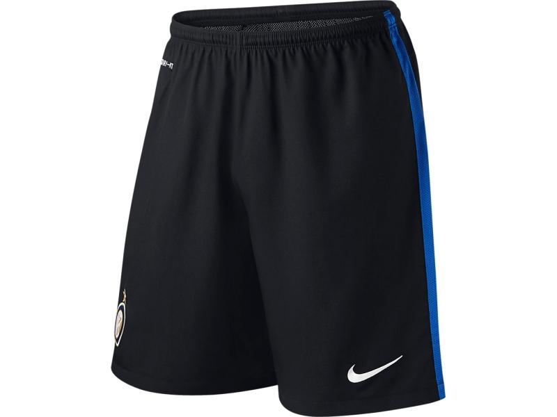 Short Inter Mailand 15-16