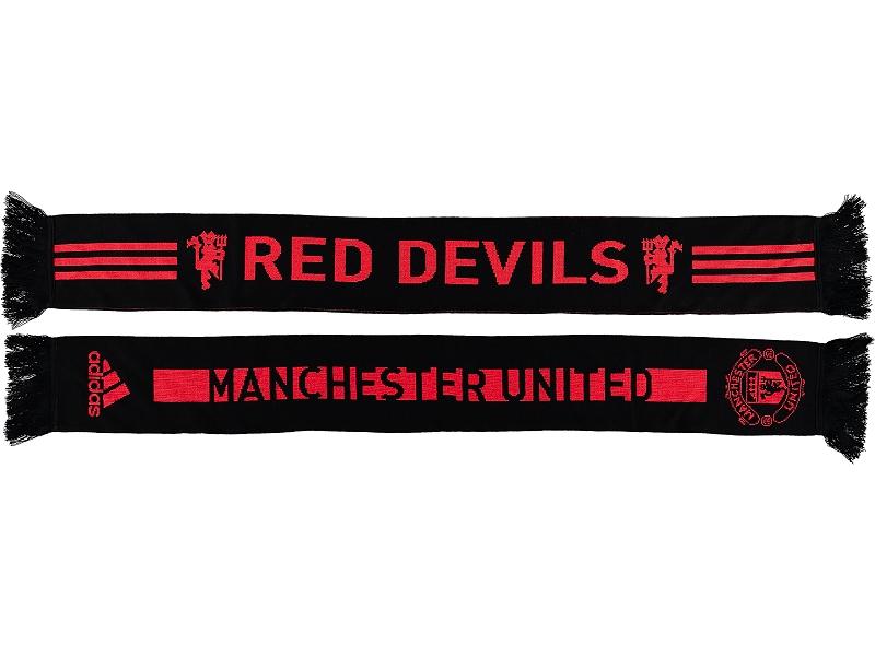 Manchester United Schal AC5619