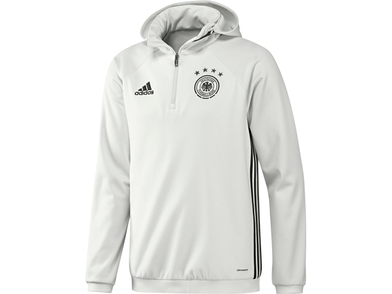 Kapuzen-sweatshirt Deutschland 16-17