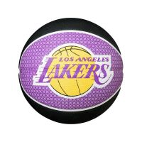 Los Angeles Lakers Spalding BasketBall