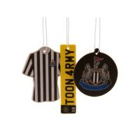 Newcastle United Auto Lufterfrischer