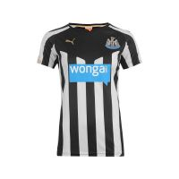 Newcastle United Puma Damen Trikot