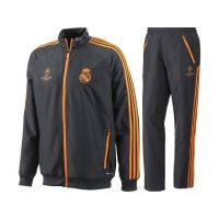 Real Madrid Adidas Trainingsanzug