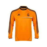 Real Madrid Adidas Sweatshirt