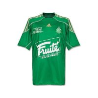 AS Saint-Etienne Adidas Trikot