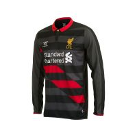 FC Liverpool Warrior Trikot