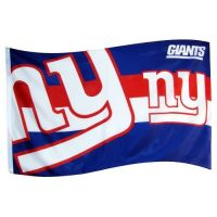 New York Giants Fahne