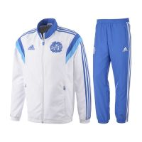 Olympique Marseille Adidas Trainingsanzug