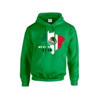 Mexiko Sweatshirt