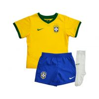 Brasilien Nike Mini Kit