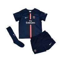 Paris Saint-Germain Nike Mini Kit