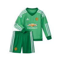 Manchester United Adidas Mini Kit