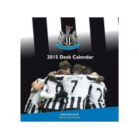 Newcastle United Kalender