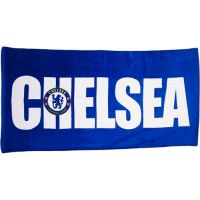 Chelsea London Badetuch