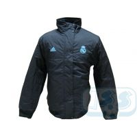 Real Madrid Adidas Damen Jacke