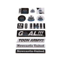 Newcastle United Stickers