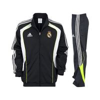 real madrid adidas trainingsanzug 10 11 sweatshirts. Black Bedroom Furniture Sets. Home Design Ideas