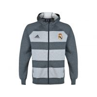 Real Madrid Adidas Sweatjacke