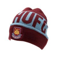 West Ham United Mütze