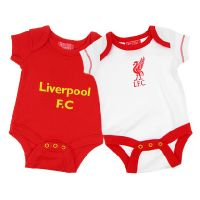 FC Liverpool Baby-Body