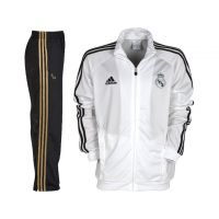 real madrid adidas trainingsanzug 11 12 sweatshirts. Black Bedroom Furniture Sets. Home Design Ideas