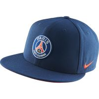 Paris Saint-Germain Nike Basecap